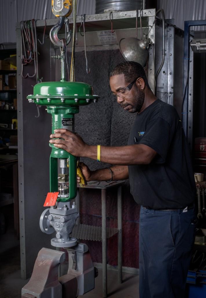 Gas Tank Repair >> What we do – Flow Control Equipment