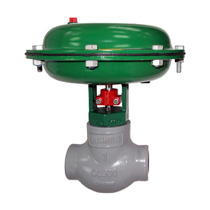 Fisher-D2-FloPro-control-valve