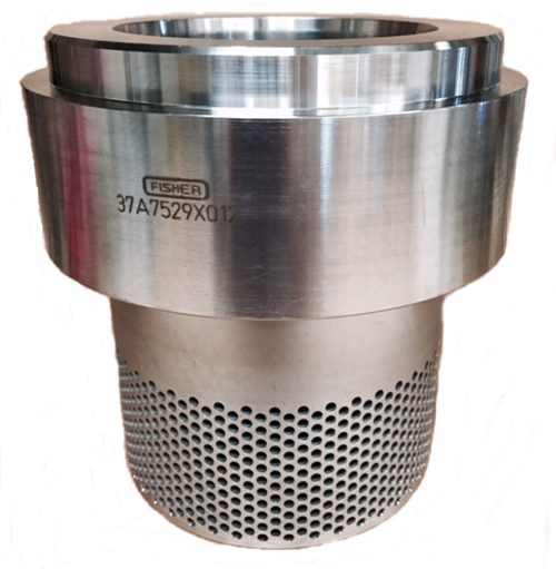 New-Fisher-Whisper-III-Level-B3-Cage-Assembly