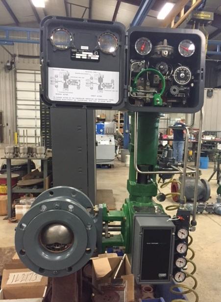 Remanufactured-6-inch-Fisher-V150-control-valve1