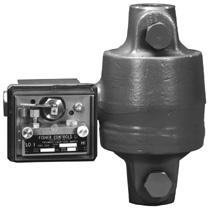 Fisher-2100-liquid-level-switch