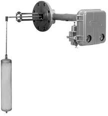 Fisher-249V-Level-Sensor