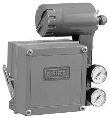 Fisher-3582i-Electro-Pneumatic-Valve-Positioner