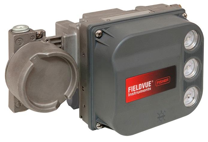 Fisher-DVC6200S-Digital-Valve-Controller-SST