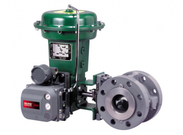 Fisher-V150-control-valve(1)