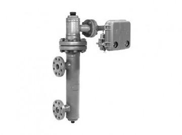 fisher-249B-2500-level-sensor