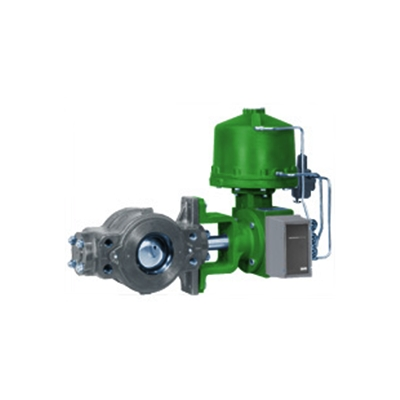 fisher-v250-control-valve