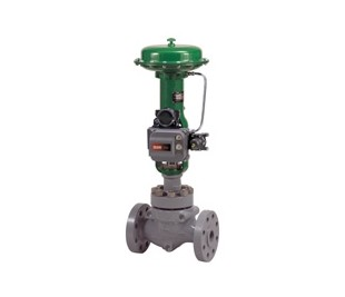 Fisher-HP-Control-Valve(1)