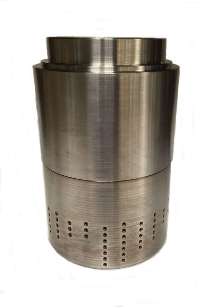 Flow-Control-Characterized-Anti-Cavitation-Cage-for-Fisher-HPT-Control-Valve(1)
